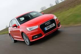 Audi A1 1.0 TFSI review