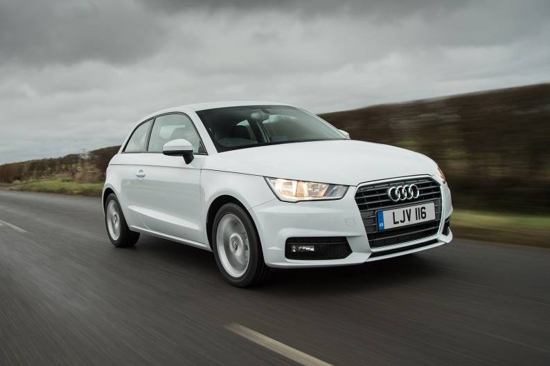 Audi A1 1 6 Tdi Review Car Review Rac Drive