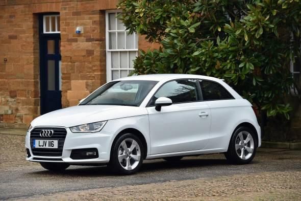 Audi A1 1.6 TDI review