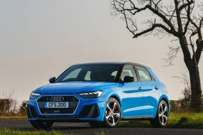 Audi A1 Sportback review