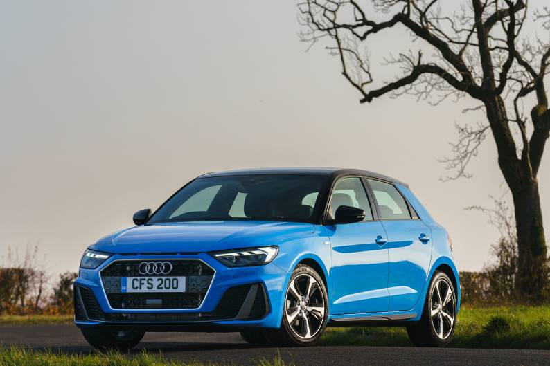 Audi A1 Sportback review | Car review | RAC Drive