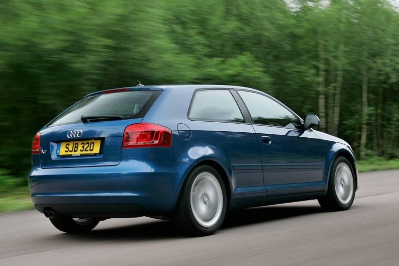 Audi a3 2009 2012 used car review car review rac drive audi a3 2009 2012 used car review altavistaventures Gallery