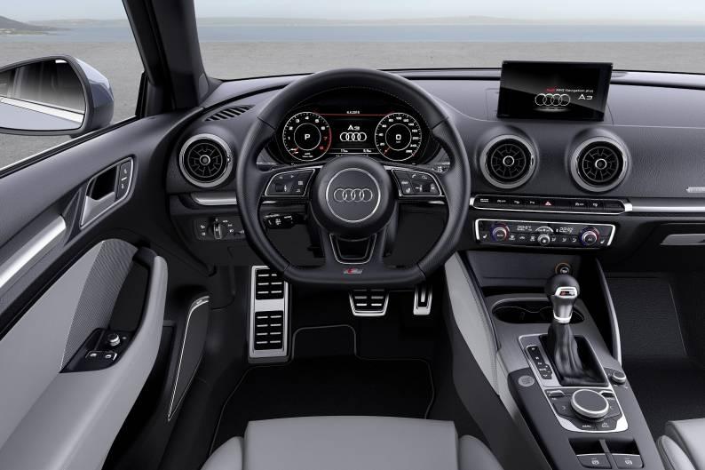 Audi A3 1.4 TFSI 150 review