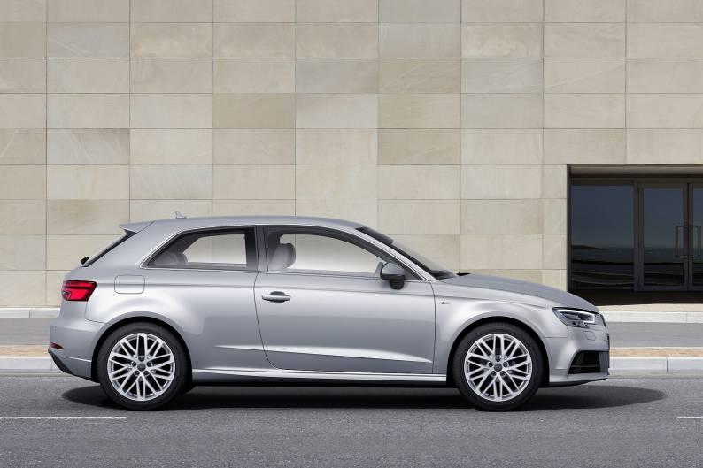 Audi A3 1.5 TFSI 150 review ... 8db81674e1