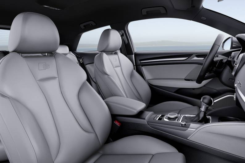 Audi A3 2.0 TDI quattro 184PS review