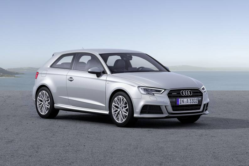 Audi A3 2.0 TDI 150PS review