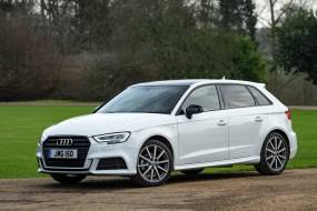 Audi A3 30 TDI review