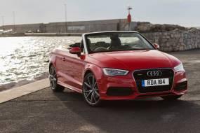 Audi A3 Cabriolet 2.0 TDI 184PS quattro review