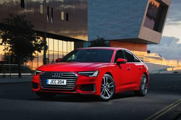 Audi A6 40 TDI review