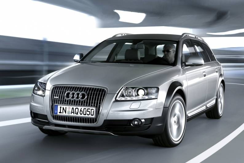 audi a6 allroad 2006 2012 used car review car review rac drive. Black Bedroom Furniture Sets. Home Design Ideas