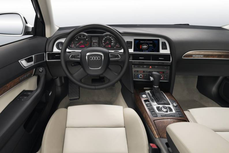 Audi A6 2004 2011 Used Car Review Car Review Rac Drive