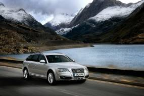 Audi A6 allroad (2006 - 2012) used car review