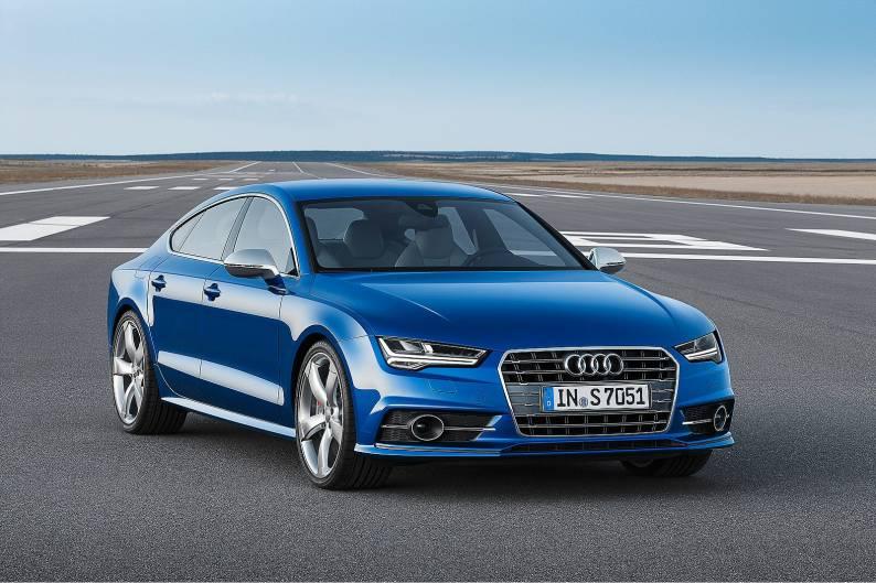 Audi A7 Sportback 3.0 TDI ultra review