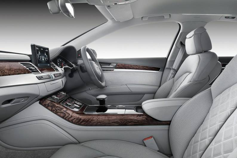 Audi A8 (2010 - 2013) used car review