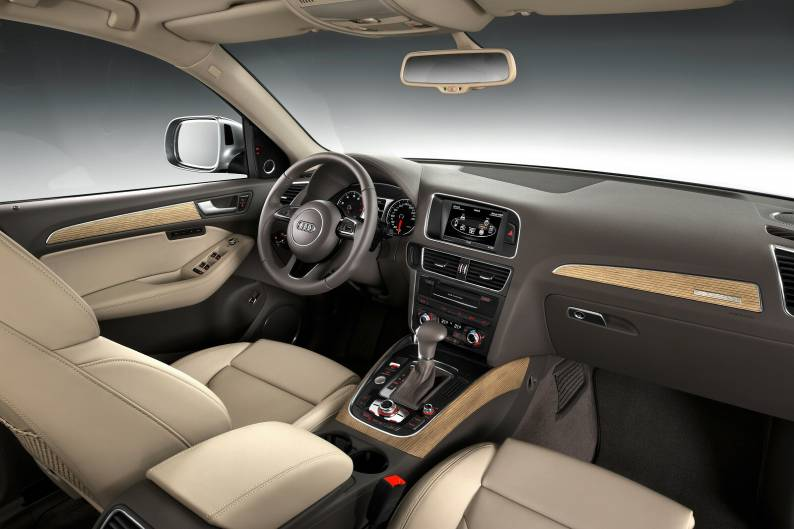 Audi Q5 (2008 - 2012) used car review