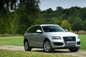 Audi Q5 (2008 - 2012) used car review