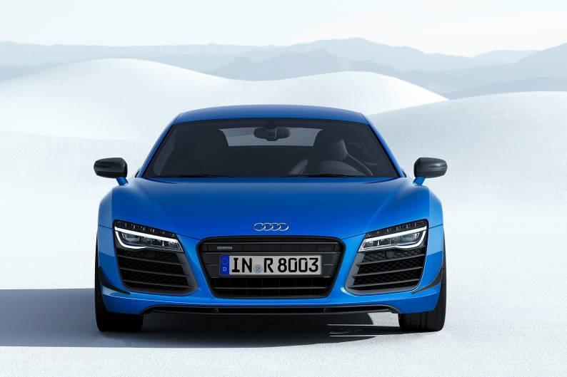 Audi R8 (2006 - 2013) used car review