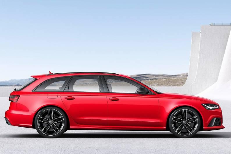 Audi RS6 Avant quattro review