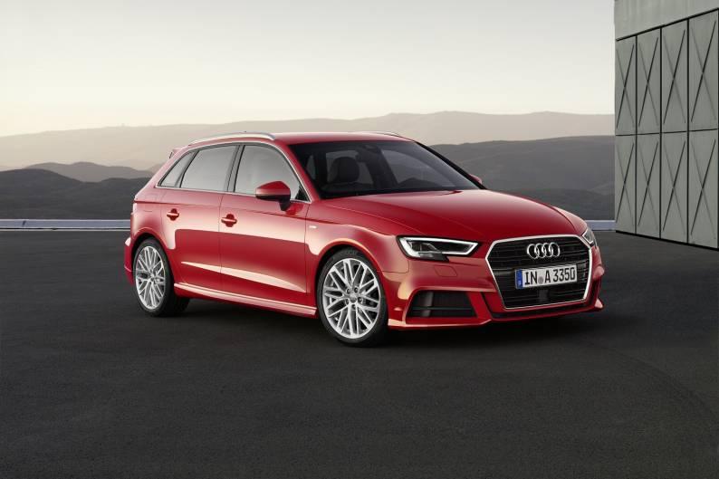 Audi S3 review