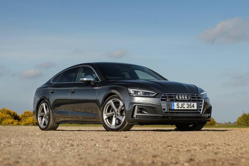 Audi S5 Sportback Review Car Review Rac Drive