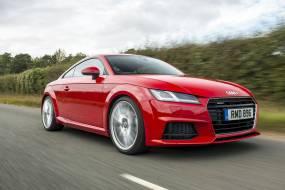 Audi TT 2.0 TFSI review