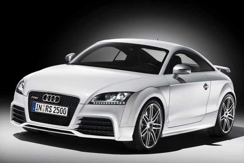 Audi TT RS (2009 - 2014) used car review