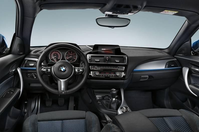 BMW 116d EfficientDynamics Plus Sports Hatch review