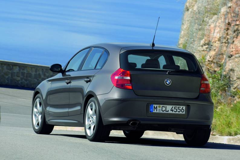 bmw 1 series 2004 2011 used car review car review rac drive. Black Bedroom Furniture Sets. Home Design Ideas