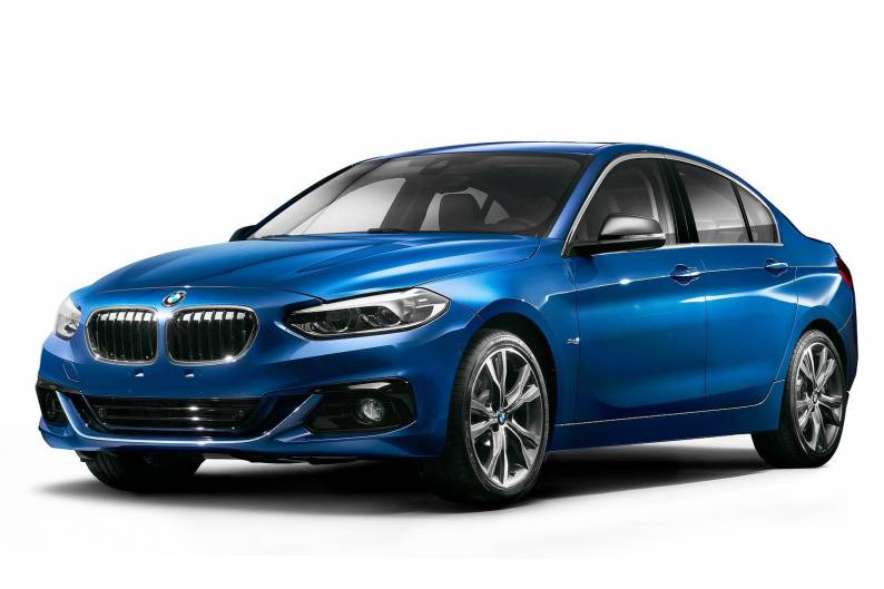 BMW 1 Series Sports Hatch review
