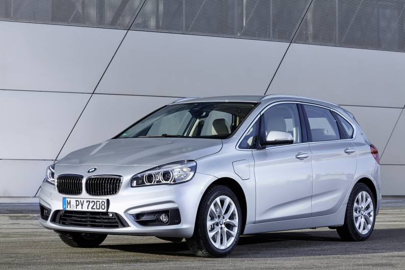 bmw 2 series active tourer 225xe review car review rac drive. Black Bedroom Furniture Sets. Home Design Ideas