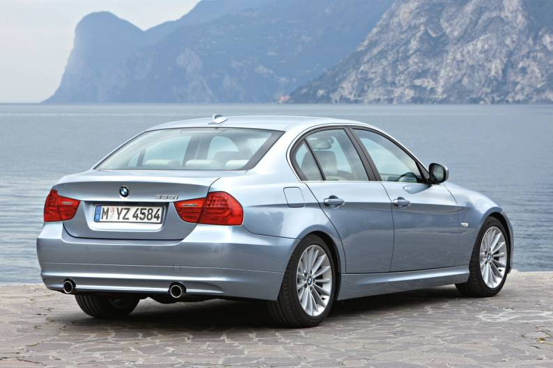 BMW 3 Series (2005 - 2011) used car review | Car review | RAC Drive