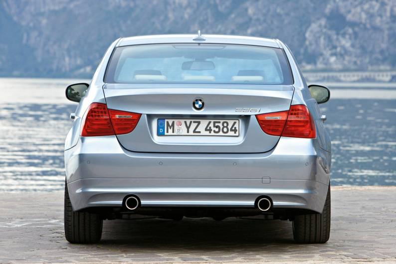 BMW 3 Series 2005  2011 used car review  Car review  RAC Drive