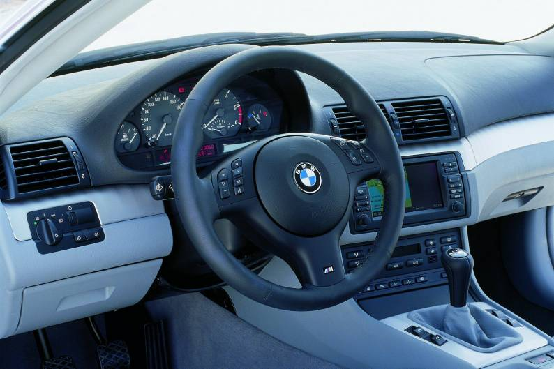 BMW 3 Series Coupe (2006 - 2010) used car review