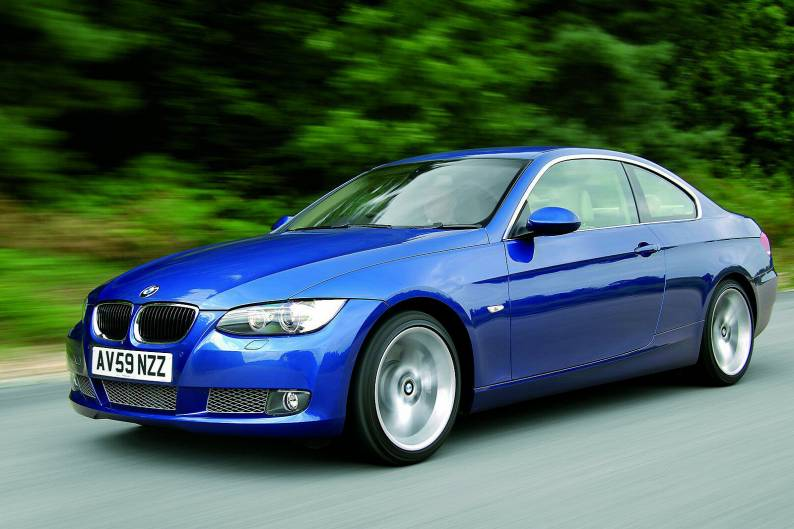 BMW 3 Series Coupe (2006 - 2010) used car review | Car review | RAC