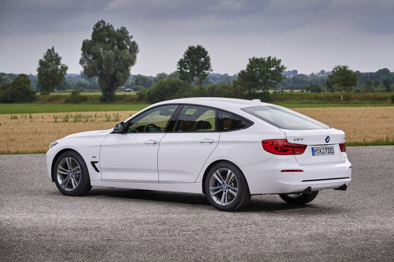 bmw 328i xdrive gt review
