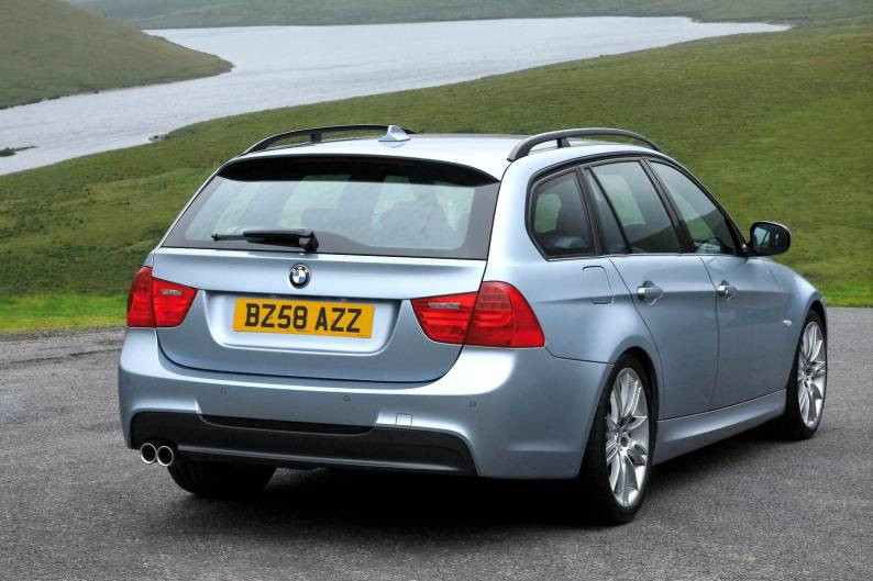 BMW 3 Series Touring (2005 - 2012) used car review | Car