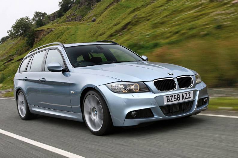 BMW 3 Series Touring (2005 - 2012) used car review