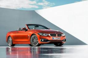 BMW 420d Convertible review