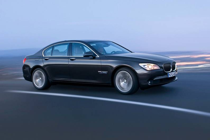 BMW 7 Series (2009 - 2012) used car review | Car review