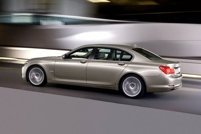 BMW 7 Series (2009 - 2012) used car review | Car review | RAC Drive