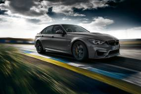 BMW M3 CS review