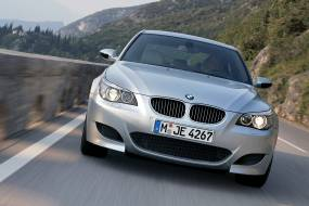BMW M5 (2005 - 2010) used car review