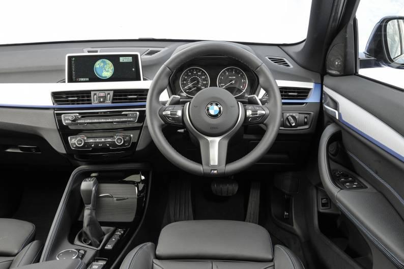 Bmw X1 Review Car Review Rac Drive