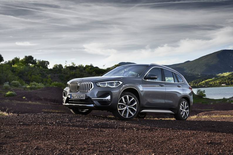 BMW X1 review | Car review | RAC Drive