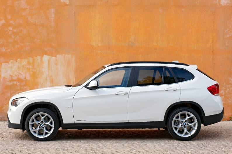BMW X Used Car Review Car Review RAC Drive - 2012 bmw x1