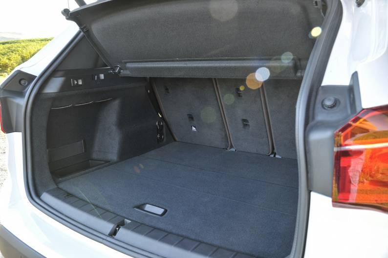 BMW X1 XDrive 25d Review