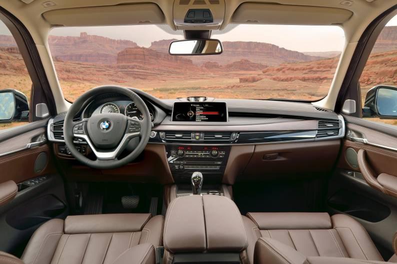 BMW X5 xDrive30d review