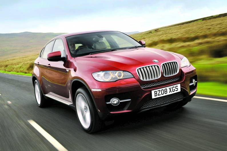 bmw x6 2008 2011 used car review car review rac drive. Black Bedroom Furniture Sets. Home Design Ideas
