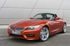 BMW Z4 sDrive 18i review