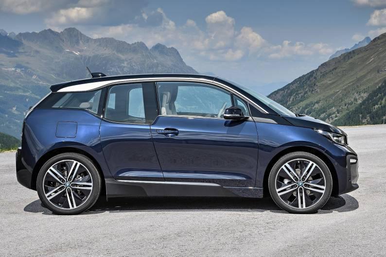 BMW i3 review
